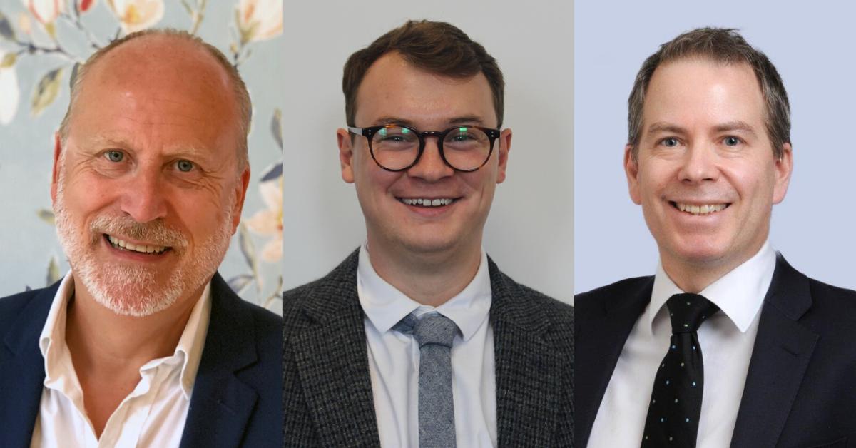 Cardiff Lib Dems unveil 2021 candidates