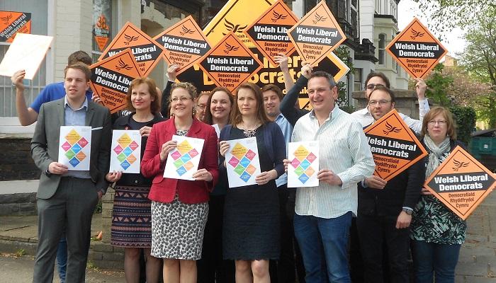 Lib Dems publish 2015 Cardiff manifesto