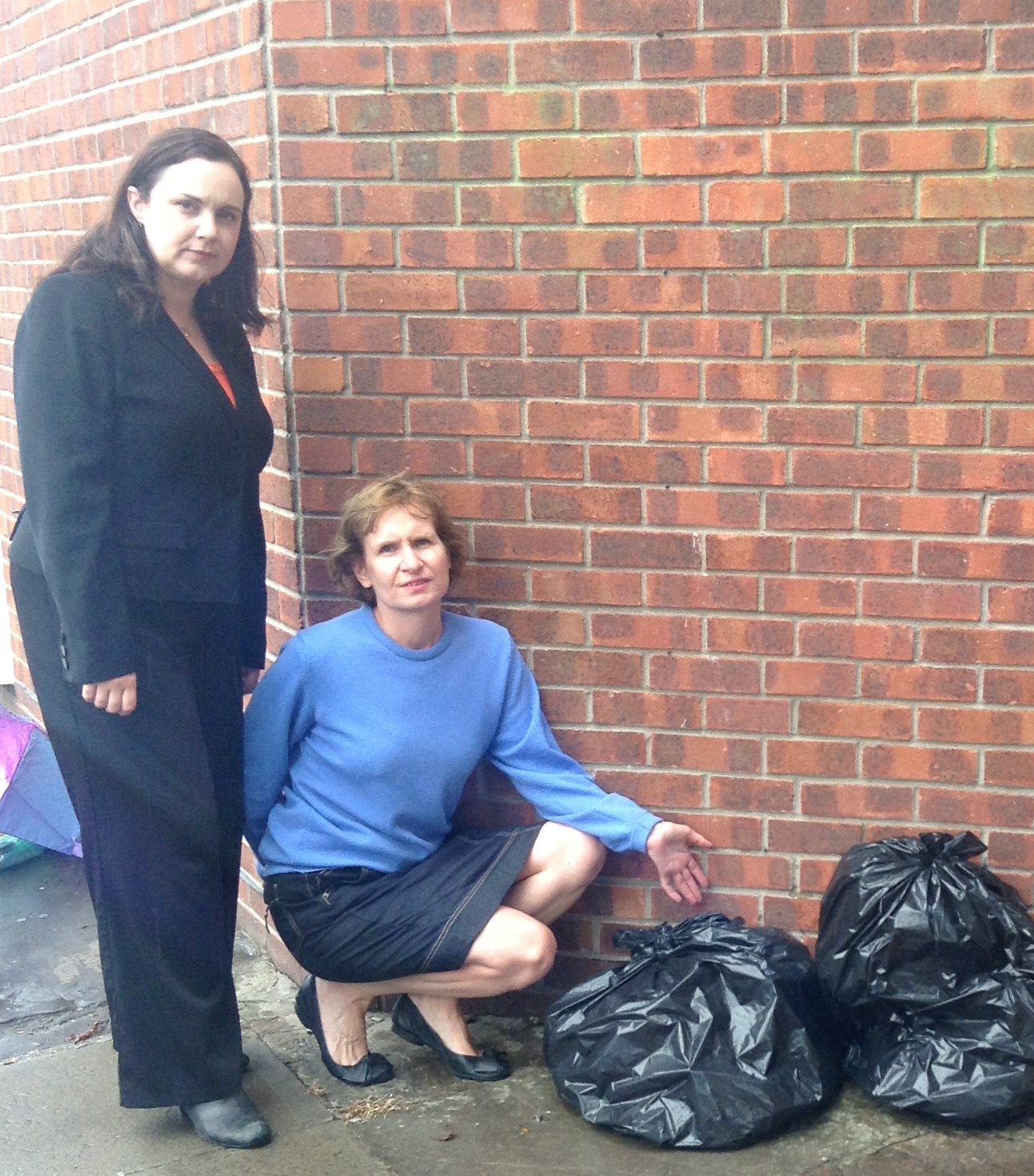 Labour set to charge £1.85 for a bin bag