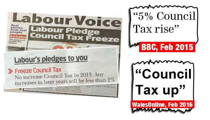 Tax bombshell