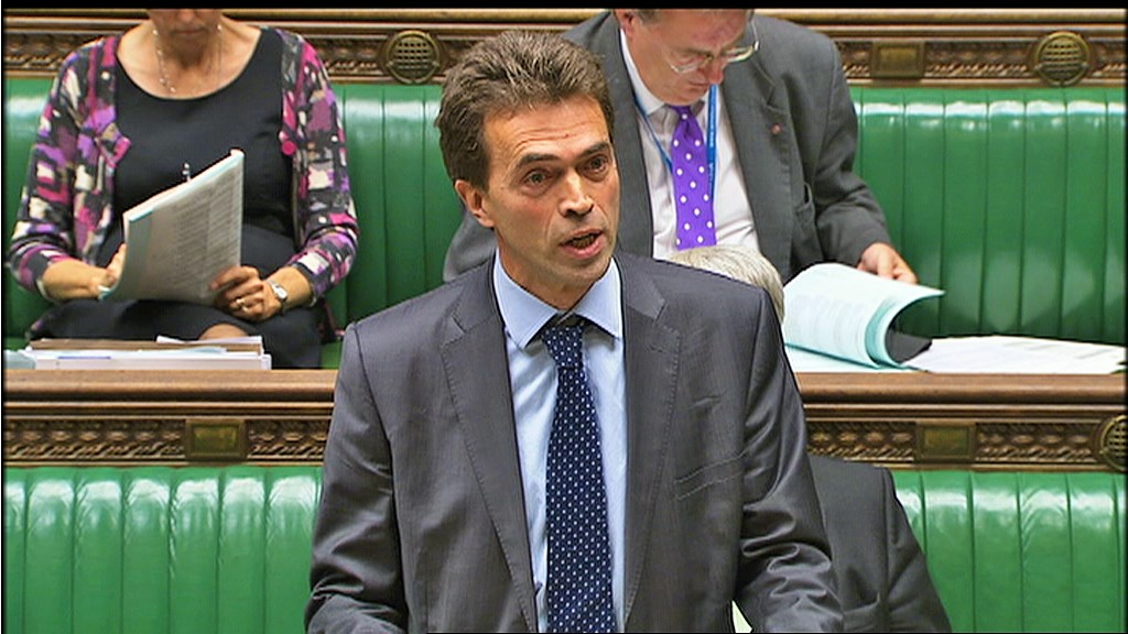 New Foreign Affairs role for Tom Brake MP
