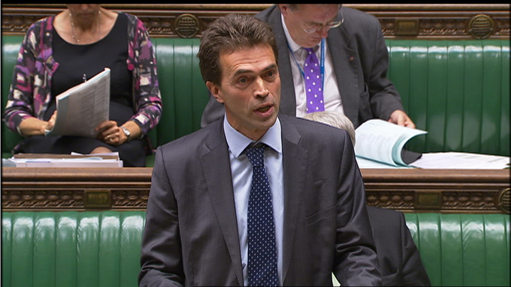 Tom Brake MP calls for new law to tackle rogue landlords