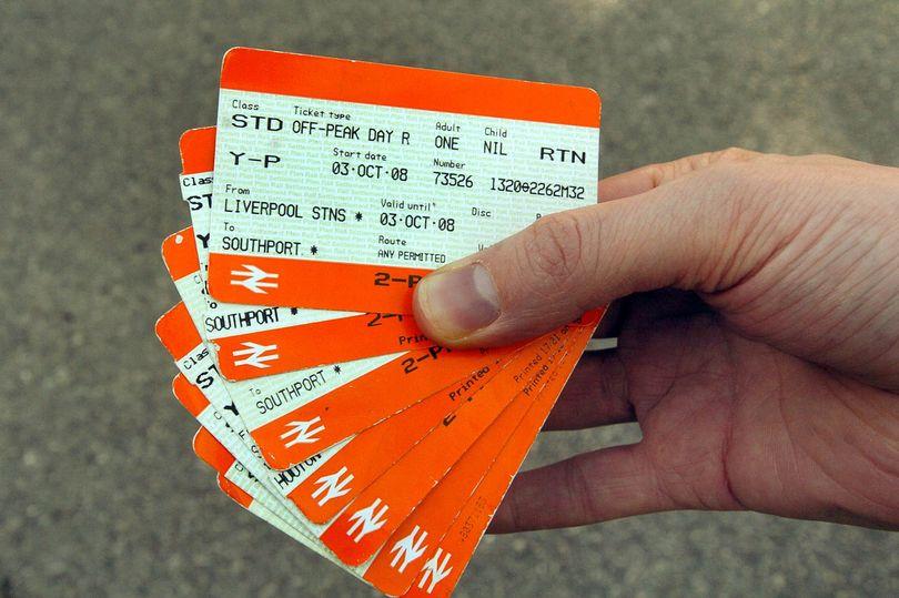 3.6% rail fare rise a