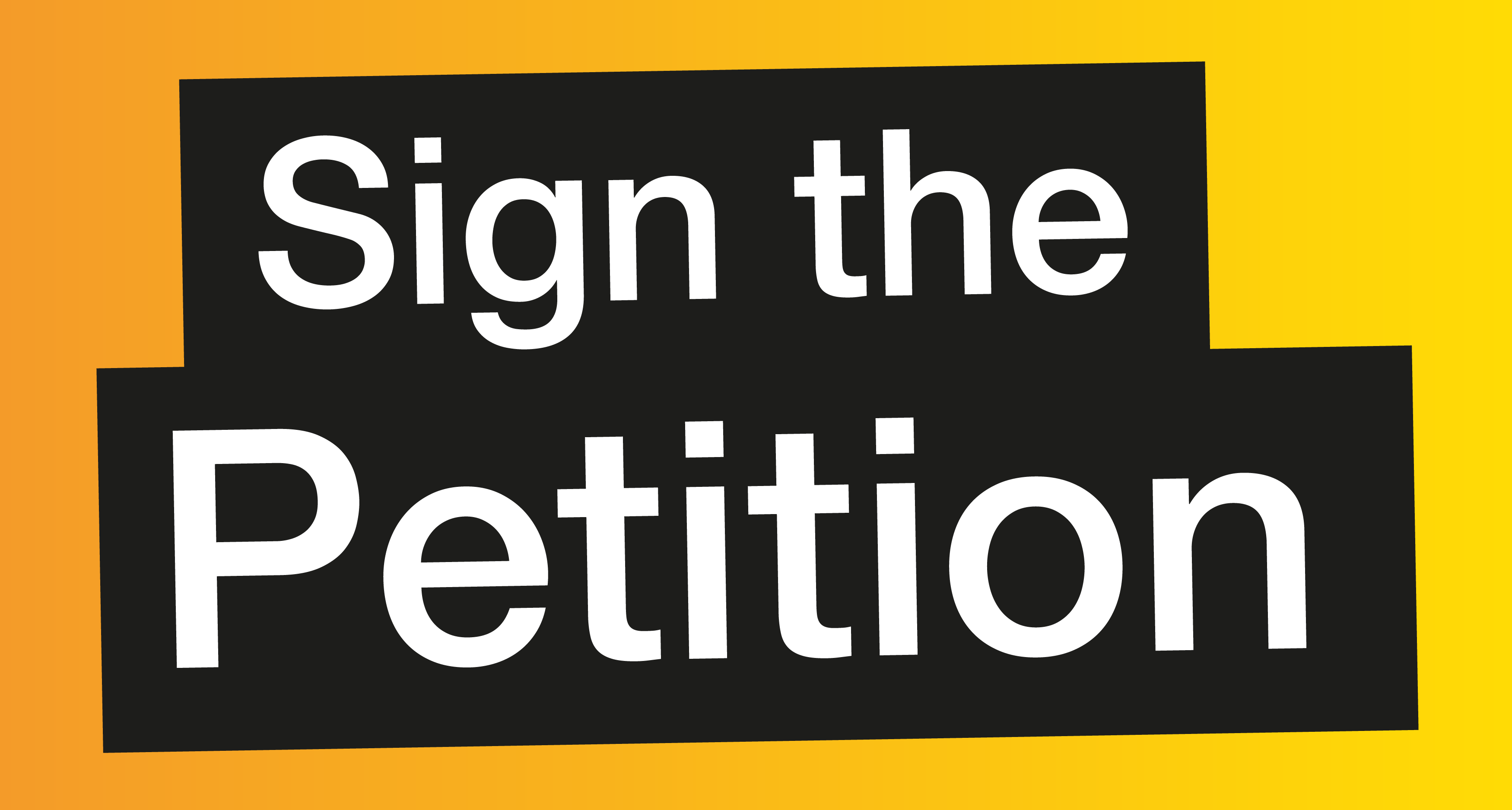Save Our St Helier Petition