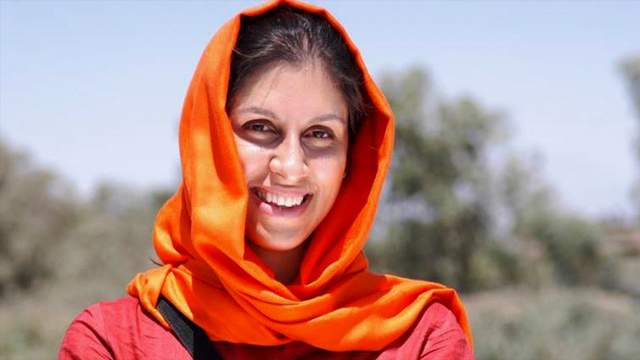 Lib Dems call for government legal action to free Nazanin