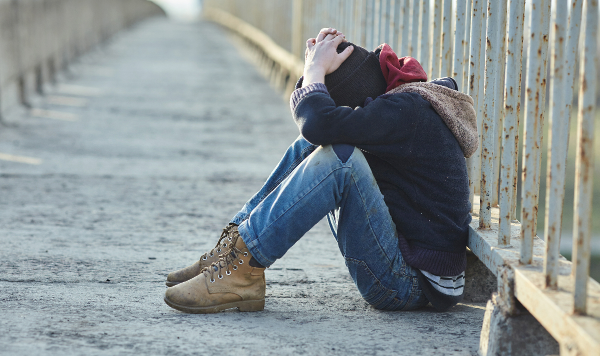 Shelter report reveals 128,000 children homeless on Christmas day