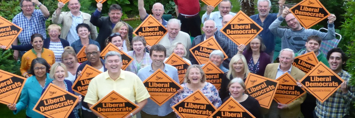 Sutton Lib Dems : Doing more with less in the face of Tory cuts