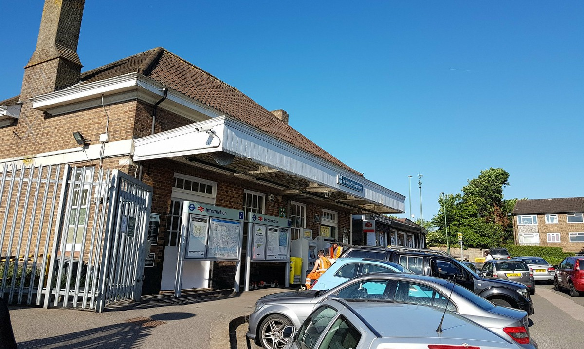 Accessible toilet secured for Carshalton Beeches Station