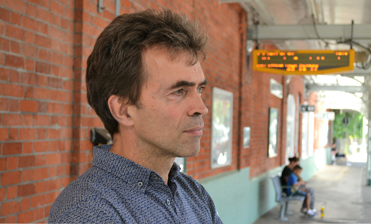 Brake questions GTR about rail chaos