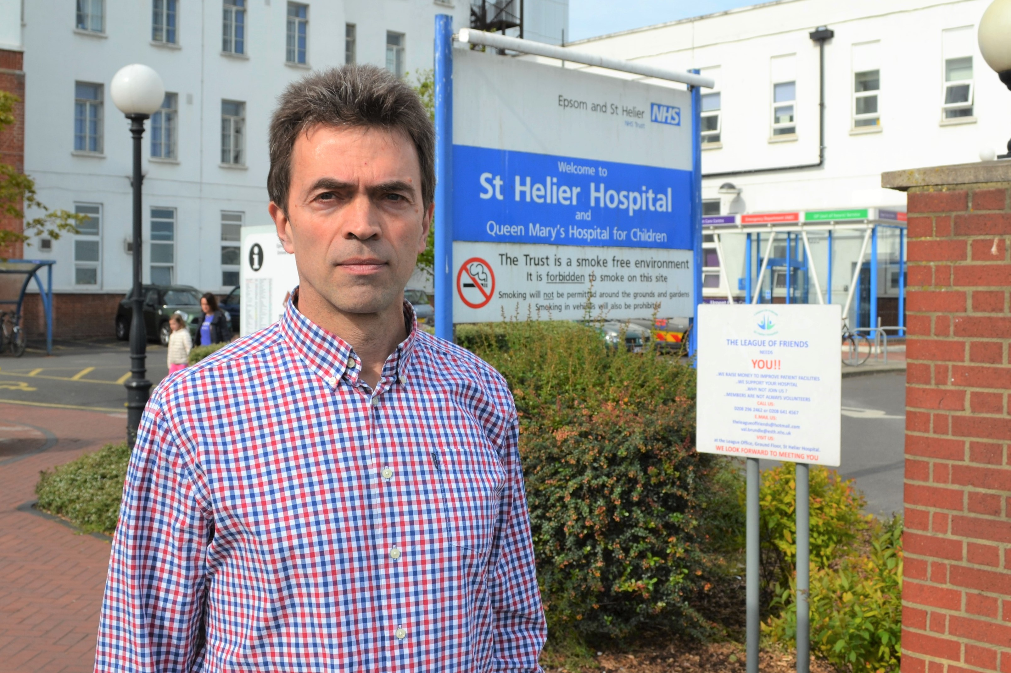 Conservatives ignore St Helier in spending spree