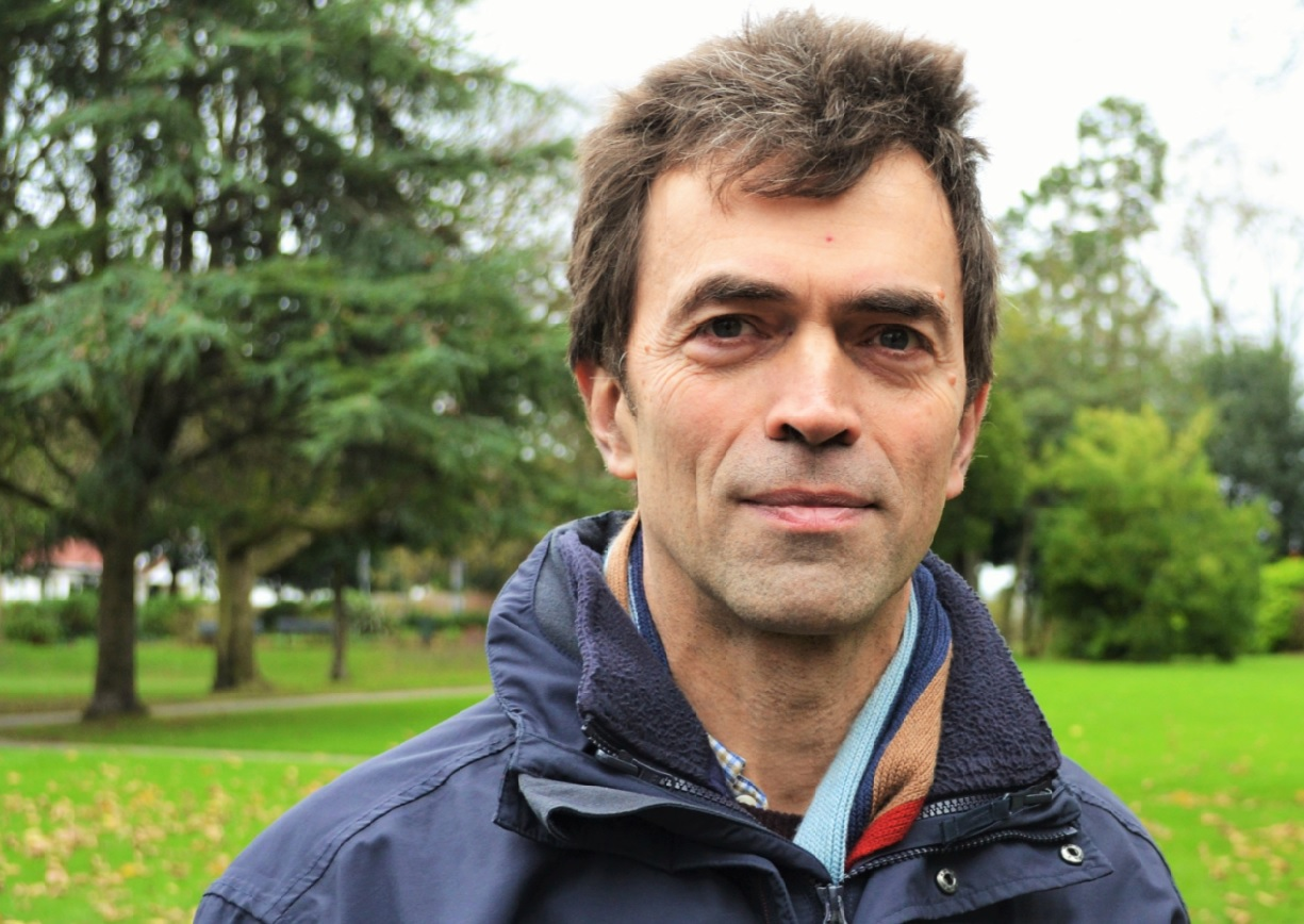 Lib Dems Back Tom Brake to Fight Carshalton & Wallington Again