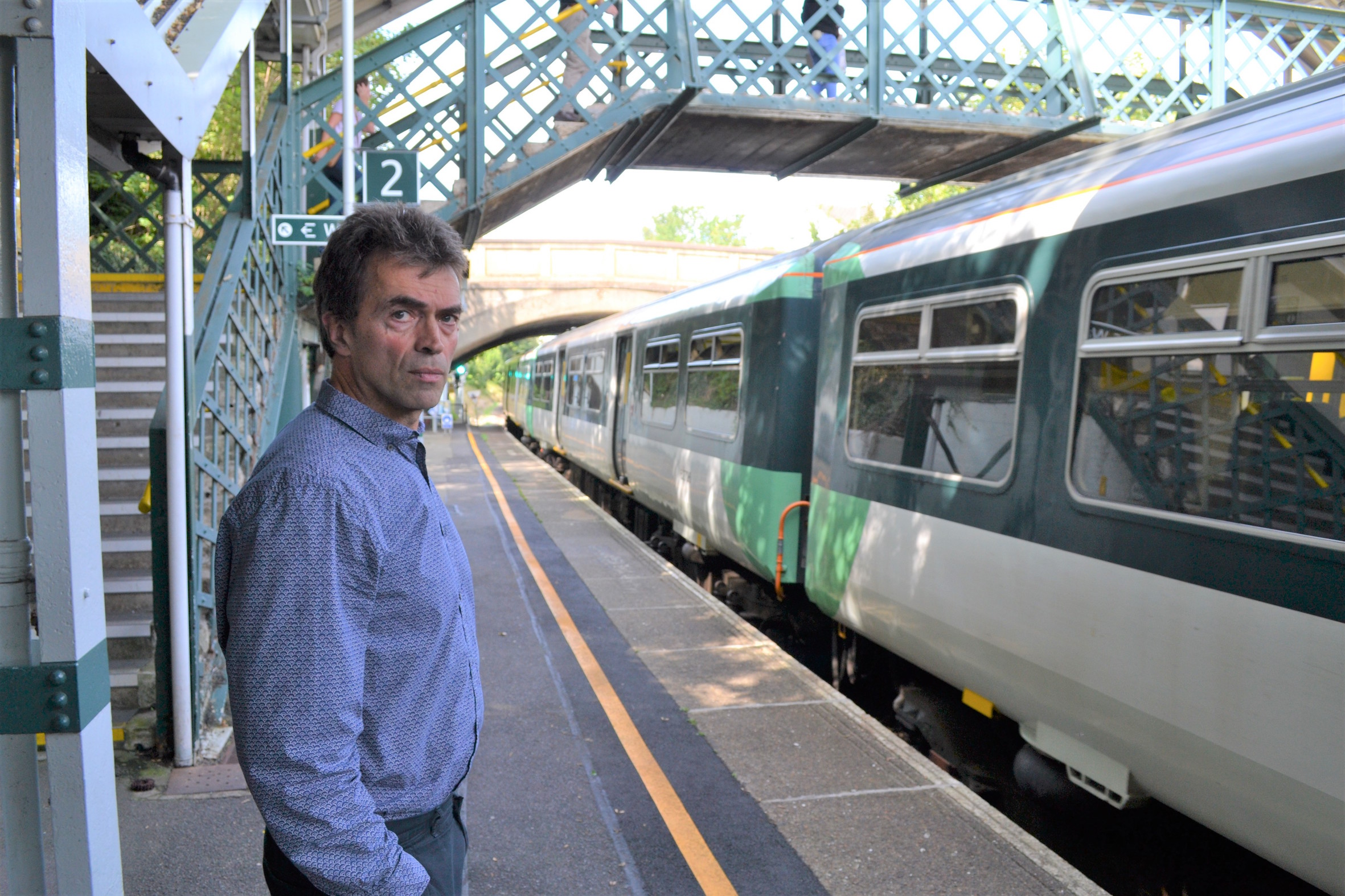 "Lib Dems call on Tory candidates to support ""Sack Southern"" campaign and ambitious transport programme"