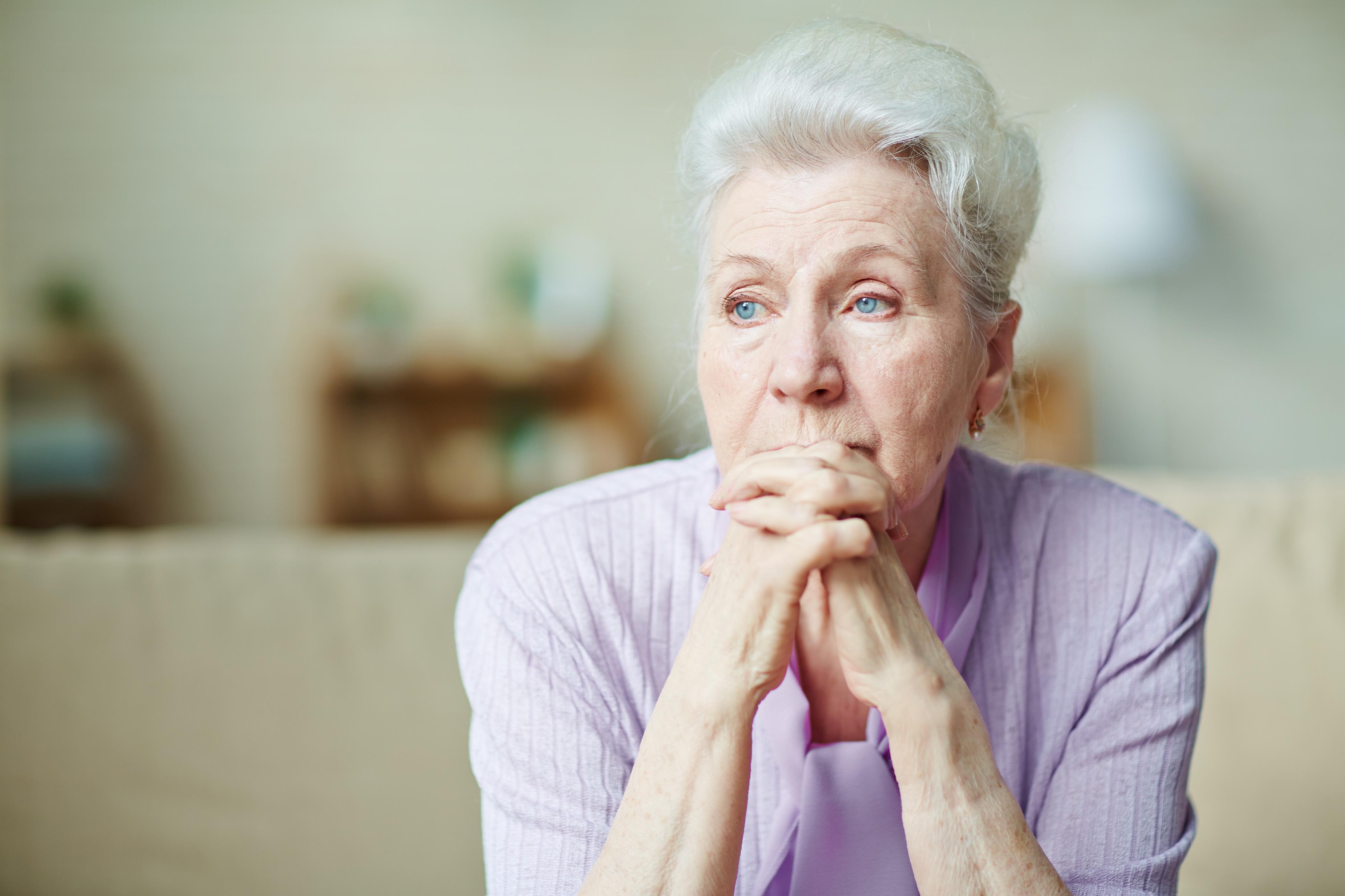 Stop pensioner TV licences being taken away!