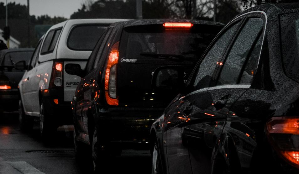 Low-traffic Neighbourhoods in Sutton