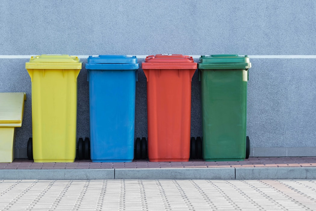 Residents praised as Sutton in London's TOP FIVE for recycling