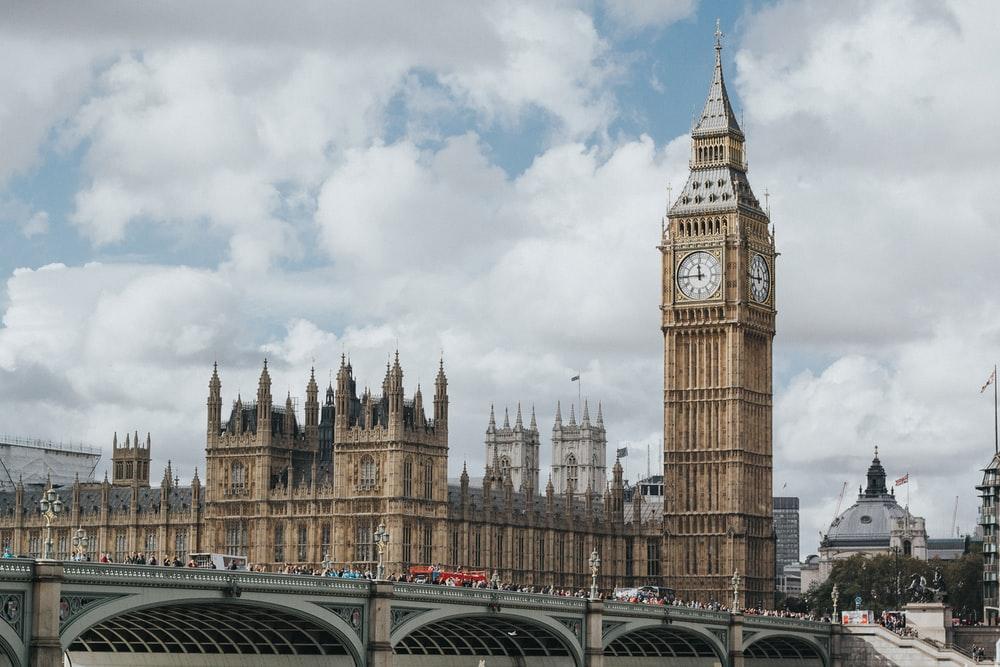 Sutton's Tory MPs Vote Against Sleaze Probe