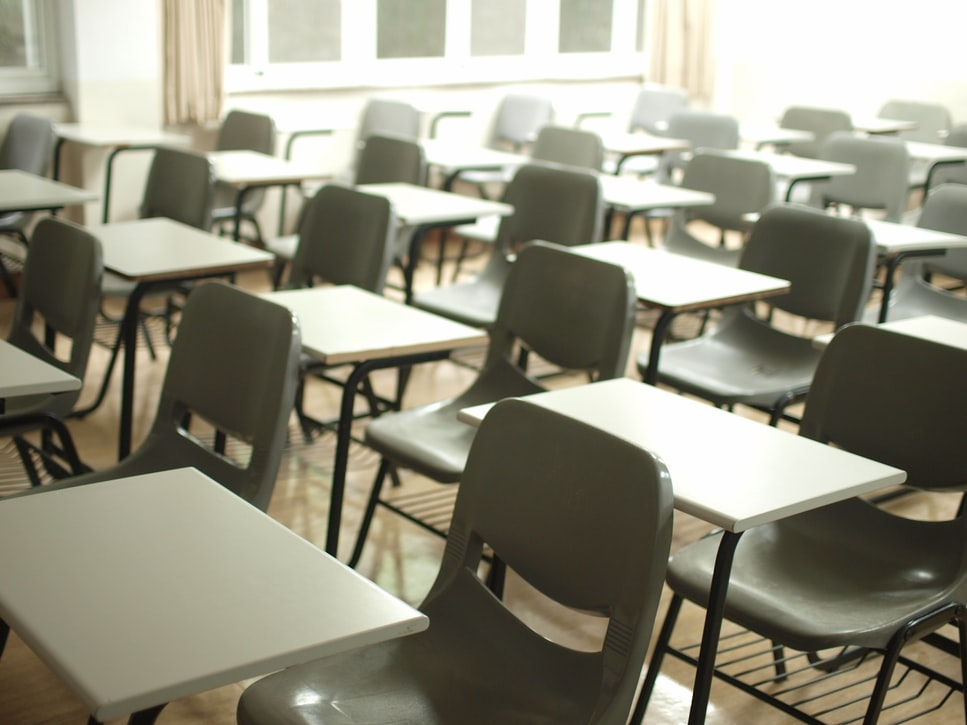 Schools Must Remain Open This Winter