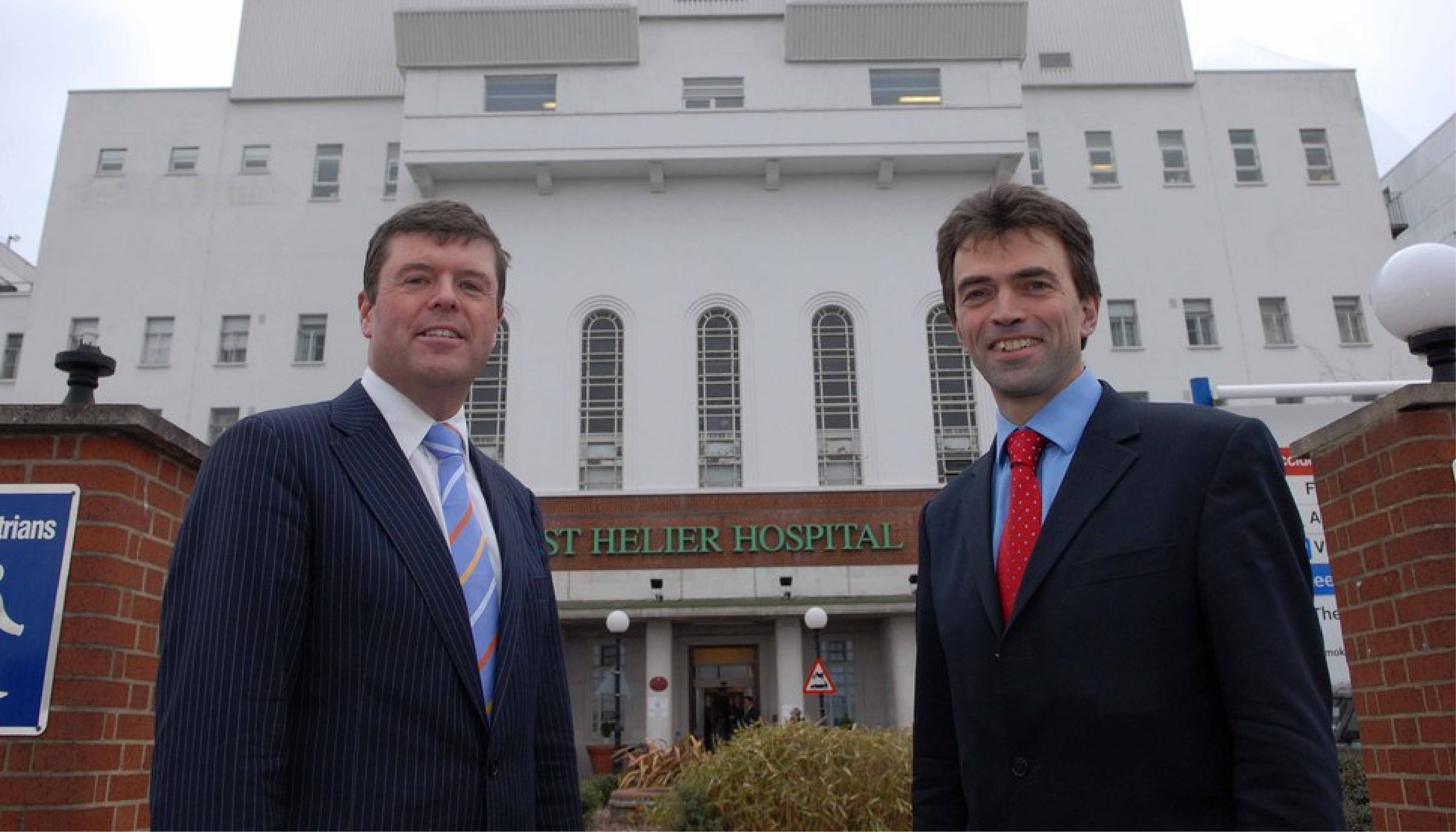 Help Tom & Paul fight the 2015 General Election
