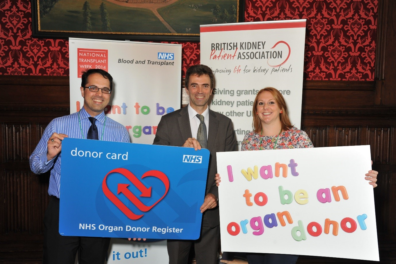 Spell out your organ donation decision – says Brake