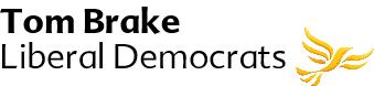 Tom Brake