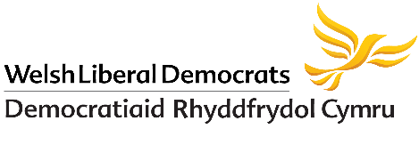 Democratiaid Rhyddfrydol Ceredigion