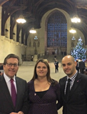 Millies Trust Westminster Hall Debate December