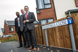 Eastings Close Stockport Homes Shared Ownership