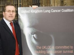 UK Lung Caner Coalition