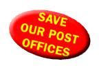 save our post offices