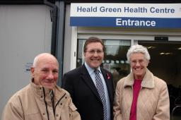 Heald Green Health Centre