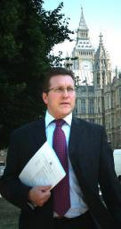 mark westminster