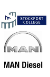 MAN Diesel and Stockport College