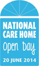 Care Home Open Day logo