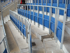 Safe Standing has been introduced successfully in Germany
