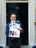 Nuisance calls number 10 petition