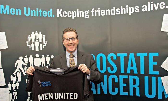 Men United Prostate Cancer