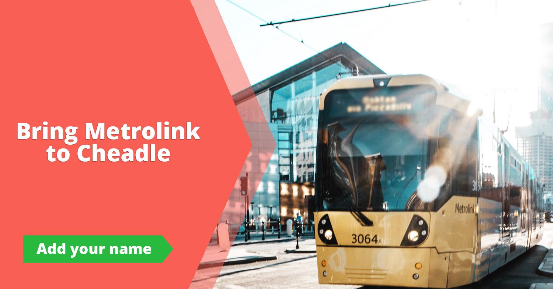 New Metrolink line