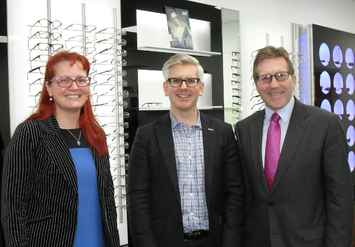 Jinkinson Opticians