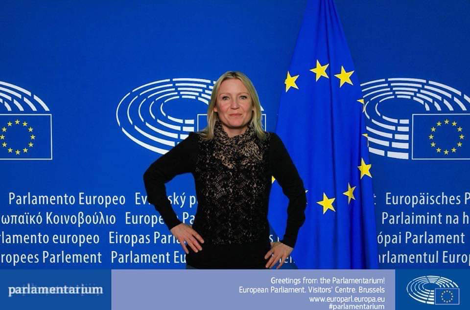 Cheltenham Lib Dem councillor joins Council of Europe
