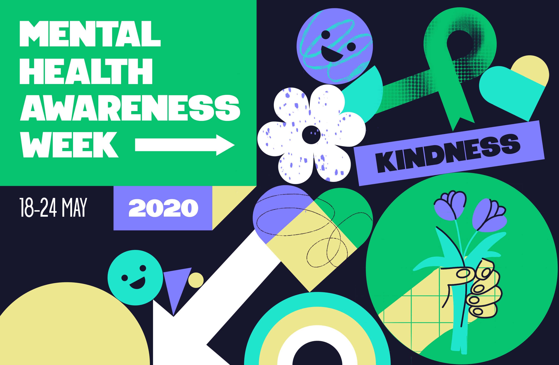Mental Health Awareness Week in the Coronavirus era