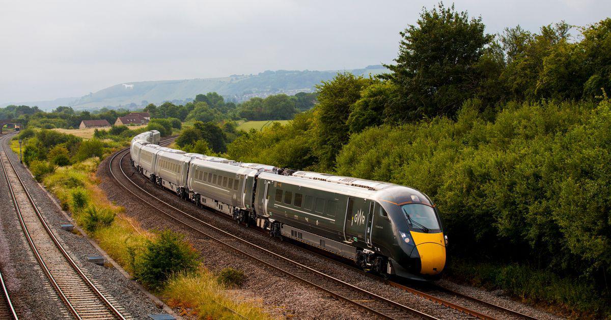 Max Wilkinson calls for rail fare freeze