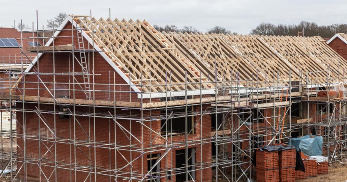 The threat to affordable housing in Cheltenham