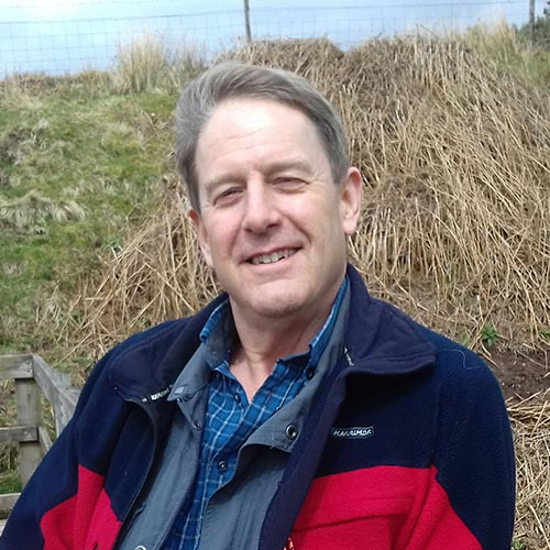 Contact Paul Wheat