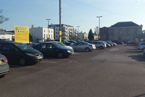 The Future of Portland St Car Park - And affordable housing in Cheltenham