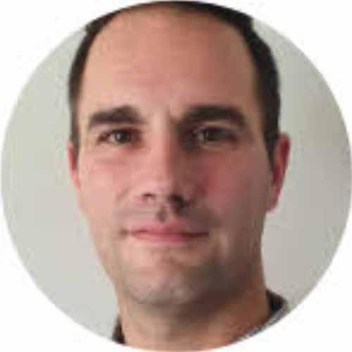 Contact Jason Potter-Peachey - St Pauls