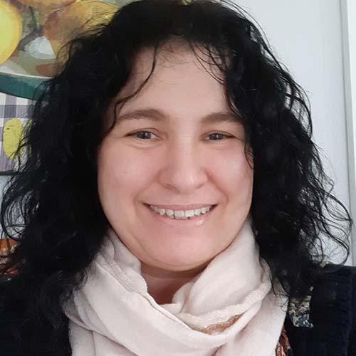 Contact Cllr Julie Sankey - Up Hatherley