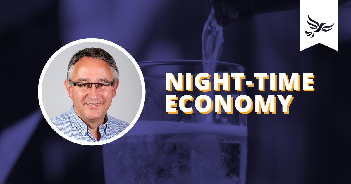 Night-Time Economy