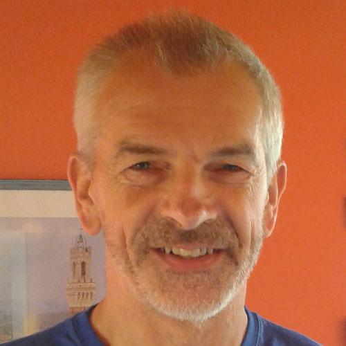 Contact Adrian Bamford - Up Hatherley