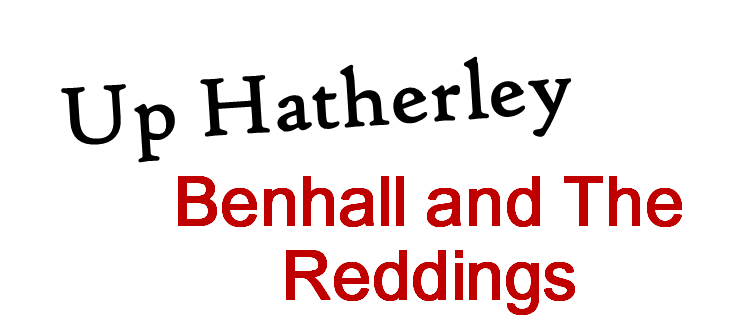 Up Hatherley, Benhall and The Reddings