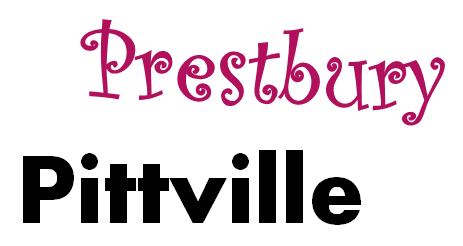 Prestbury and Pittville
